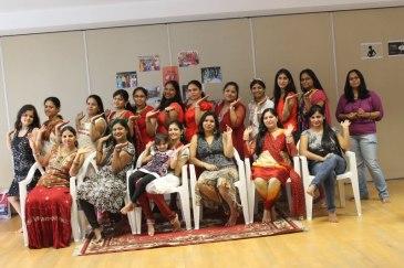 Ladies Dance Party