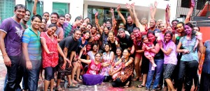 GL Navrang Holi 2012