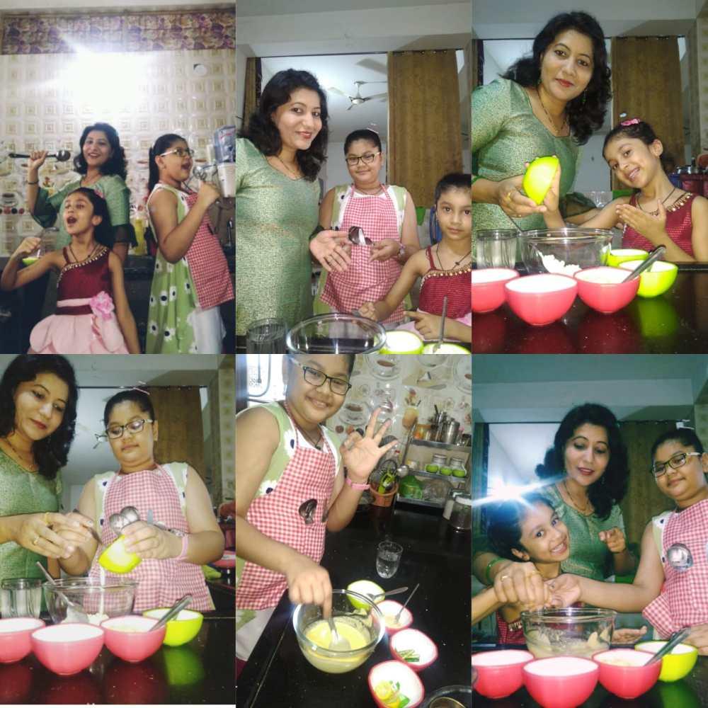 Ruchi Family