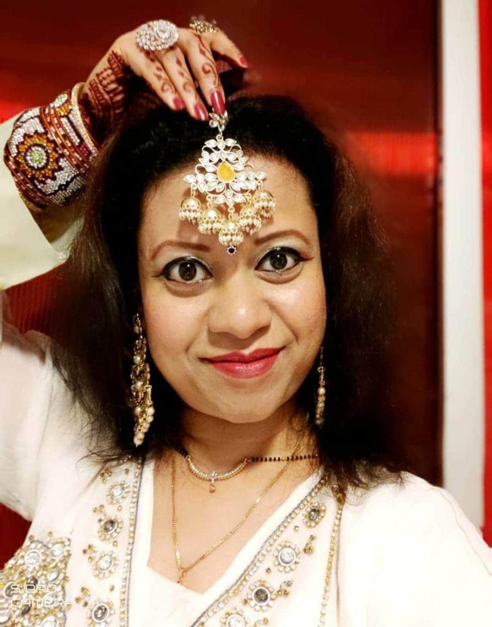 Sonali Teej Pic